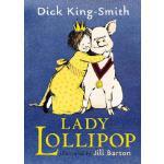 【预订】Lady Lollipop