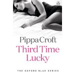 The Oxford Blue #3: Third Time Lucky ISBN:9781405917063