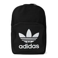 Adidas阿迪达斯 男包女包 三叶草运动背包学生书包双肩包 DJ2170