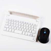 20190816050730407小米平板4蓝牙键盘8英寸平板电脑支架小米4多功能小键盘