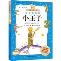 小王子注音美绘版世界经典名著安徒生格林童话中小学生课外阅读带拼音睡前故事书