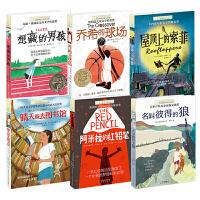 长青藤国际大奖小说书系 想赢的男孩全6册儿童读物8-9-10-12-15岁小学生课外阅读书籍三四五六年级课外书必读4-