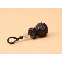 钱袋钥匙扣 汽车钥匙挂件 男女钥匙链钥匙扣挂件刻字定制礼物