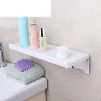 厨房置物架化妆品壁挂浴室吸盘置物架免打孔收纳挂架洗漱架卫生间