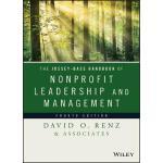 【预订】The Jossey-Bass Handbook of Nonprofit Leadership and Ma