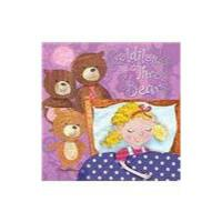 【预订】Goldilocks and the Three Bears 9781782359074