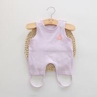 婴儿肚兜棉夏季四季通用薄款冬季新生儿肚兜儿童护肚围棉背心式
