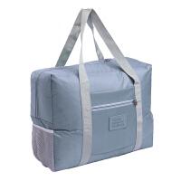 大容量衣服包旅行拉杆包登机包轻便衣物行李袋女士搬家打包袋学生 大