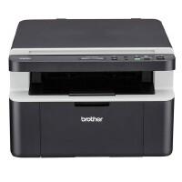 原装兄弟 正品行货 兄弟DCP-1618W激光多功能打印机 多功能一体机 打印 复印 扫描 wifi无线办公家用 全国