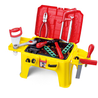 贝恩施 拆装凳子多功能组装工具椅 过家家玩具居家必备398