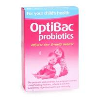 英国美亦尚Optibac益生菌天然健康益生菌粉进口益生菌活性益生菌