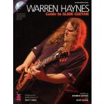 【预订】Warren Haynes - Guide to Slide Guitar 9781575605241