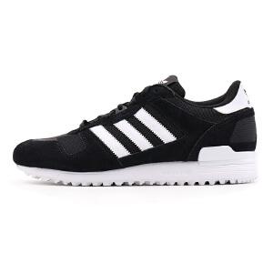 Adidas阿迪达斯男鞋女鞋  三叶草ZX700慢跑休闲鞋 BY9264 现