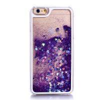 苹果6手机壳4.7寸iphone6保护套ip6外壳六代流沙创意防摔新款女潮