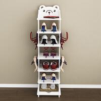 特价鞋架简易多层经济型省空间家用小窄门口鞋架创意宝宝儿童鞋柜