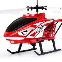 遥控飞机直升机耐摔充电合金儿童直升飞机玩具无人机玩具男孩a266 【收藏送】易损配件+遥控电池+运费险+终身售后