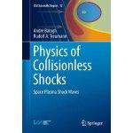 【预订】Physics of Collisionless Shocks 9781489990648