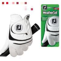 高尔夫手套 男 小羊皮 左右手双手单只防滑耐磨 golf练习手套透气
