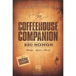 【预订】The Coffeehouse Companion: The Best Blend of Contempora