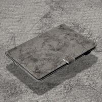 三星Tab S5E平板保护套SM-T720全包硅胶软壳T725皮套创意防摔支架 灰色 Tab S5E