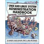 【预订】Unix and Linux System Administration Handbook 978013148