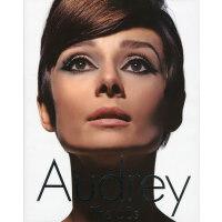 现货 日版 奥黛丽赫本 写真集 Audrey オ�`ドリ�`ヘップバ�`ン 60年代の映画とファッション