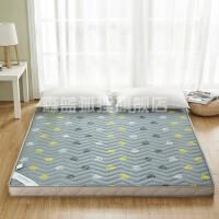 平铺床垫子铺子海绵垫1.0偏软经济型褥子床褥出租屋床垫×
