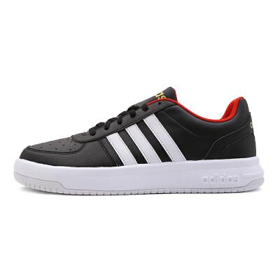Adidas阿迪达斯 男鞋 运动休闲鞋低帮轻便板鞋 EE3827 运动休闲鞋低帮轻便板鞋