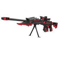 电动玩具枪儿童枪穿越火线吃鸡电动枪瞄准巴雷特枪供弹