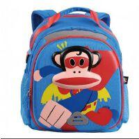 大嘴猴小学生1-3年级卡通双肩背包减负护脊男女生书包PKY2091