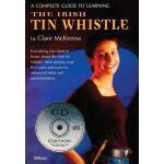 【预订】A Complete Guide to Learning the Irish Tin Whistle