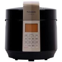 松下(Panasonic) SR-PFG601-KN 电压力锅 微电脑式 6L
