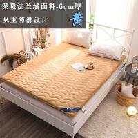防滑榻榻米床垫子地垫睡垫懒人1.8m床1.5米 经济型