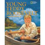 【预订】Young Teddy Roosevelt