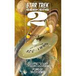【预订】Star Trek: Seekers: Point of Divergence