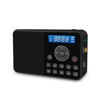 PANDA/熊猫 DS-172小收音机插卡评书机录音老年老人便携式播放器