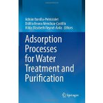 【预订】Adsorption Processes for Water Treatment and Purificati