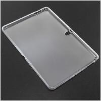 三星平板电脑Note 10.1 2014保护套皮套p601P607手机外壳605 P600 清水套+钢化膜2张