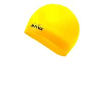新款大号硅胶泳帽男女长发护耳舒适游泳帽泳帽时尚