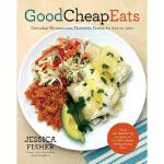 【预订】Good Cheap Eats: Delectable and Complete Family Meals f
