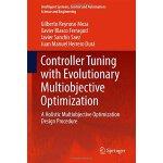 【预订】Controller Tuning with Evolutionary Multiobjective Opti