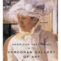 【预订】American Treasures of the Corcoran Gallery of Art: The