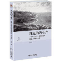 理论的再生产:中国马克思主义美学研究的理论、问题与方法 段吉方 北京大学出版社