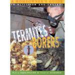 【预订】Termites and Borers: A Homeowner's Guide