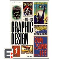 The History of Graphic Design: 1890-1959 平面设计历史 塔森 画册绘画图画本 画册本 手绘 画册印刷 画册古风 绘本设计 画册设计 收藏画册绘本 素描 油画画册