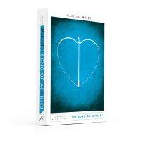 The Song of Achilles: Bloomsbury Modern Classics 英文原版 阿基里斯之歌