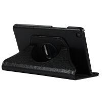 小米平板4保护套M1806D9W 8寸包边外壳 XiaoMi MiPad四代旋转皮套