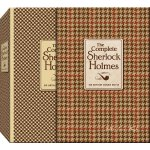 The Complete Sherlock Holmes( 货号:9781937994303)