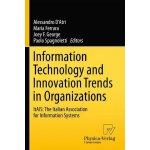 【预订】Information Technology and Innovation Trends in Organiz