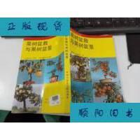 【二手旧书9成新】果树盆栽与果树盆景 /郗荣庭 王兆毅 等著 科
